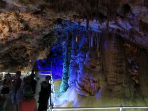 Пещера Венеца-1